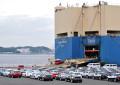 Producción y exportación automotriz alcanzan cifras récord
