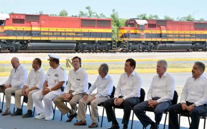 Bono de infraestructura portuaria demanda SCT