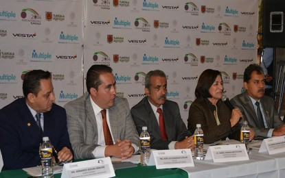 Foro Automotriz Tlaxcala 2014 reunirá 19 OEM´s