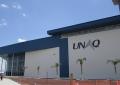 Unaq, sede de taller de anodizado para aeroespacial