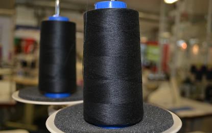 Industria textil se reúne con sus homólogos de China