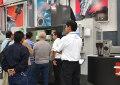 Venta de maquinaria crece en mercado secundario