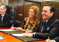 México y Argentina logran acuerdo comercial en automotriz