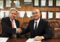 España y México, por un sector aeronáutico competitivo