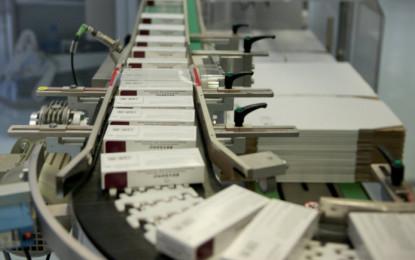 Tres medicamentos romperán récord de ventas