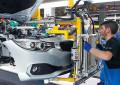 Récord en mercado interno de autos