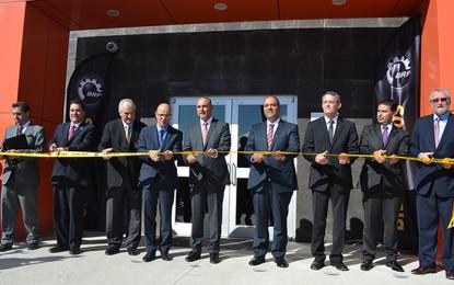 Bombardier elige Querétaro para exportar al mundo