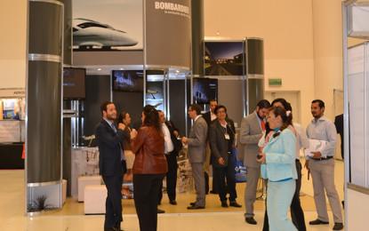 Aerospace Meetings Central América arranca este lunes