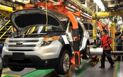 Automotriz reenfoca estrategia de negocio: KPMG