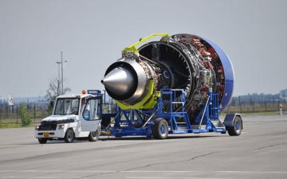 Empresa italiana de aeroespacial quiere invertir en México