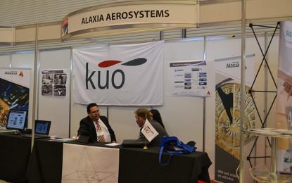 Kuo Aerospace ampliará su planta