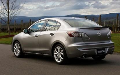 Mazda inicia operaciones en Salamanca