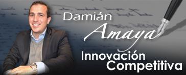 Damián Amaya