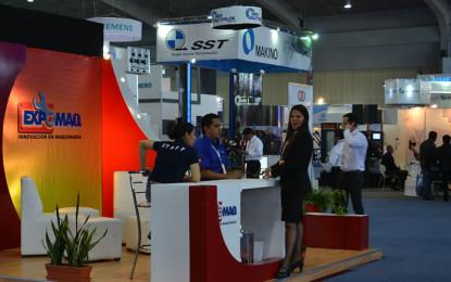 Expomaq en Guanajuato acercará maquinaria a la industria