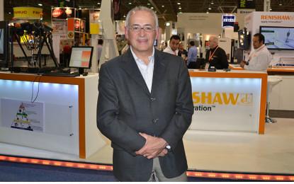 Soluciones de tecnología y maquinaria en ExpoManufactura 2014