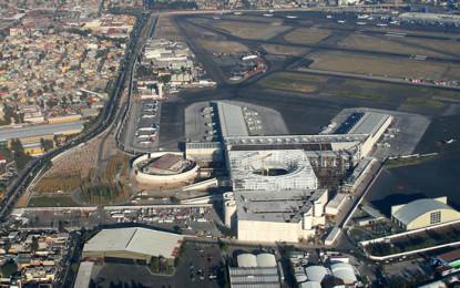 La ampliación del aeropuerto, un proyecto que urge decidir