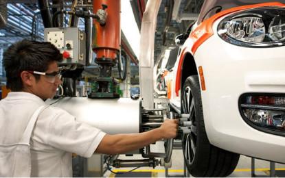 Aumentar la compra de insumos en Norteamérica, la estrategia de Volkswagen