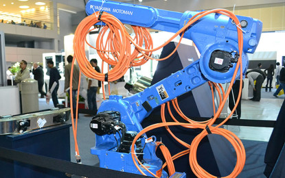 Expo Metalmecánica proyecta alcanzar negocios por 60 mdd