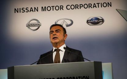 Nissan prevé alcanzar nivel récord de mercado