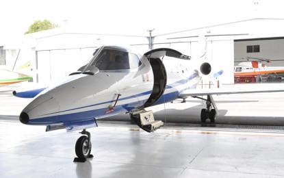 Sagarpa dona avión para la formación de ingenieros