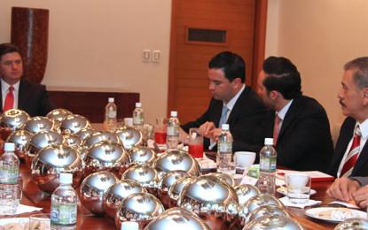 México, sede de la Conferencia Mundial de Clústers