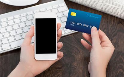 Los móviles serán un medio de pago común en 2017
