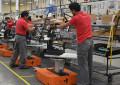 Empleo en manufactura mantiene crecimiento