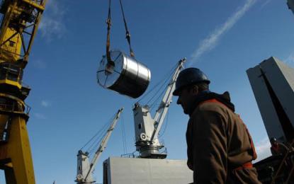 Fabricantes de tubería de acero denuncian prácticas dumping