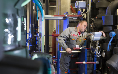 Gobierno impulsa sistemas de gestión de energía en empresas