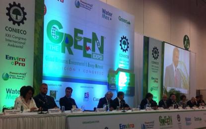 Industria 'verde' tiene grandes retos y oportunidades en México