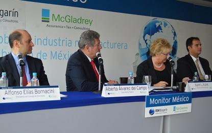 Industria manufacturera incrementa inversión en TI