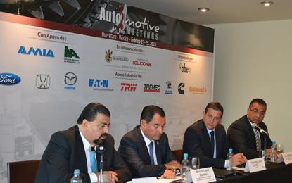 Querétaro tendrá la primera Universidad Automotriz