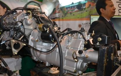 Tlaxcala aporta ingenieros al sector automotriz