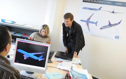 Aeroespacial, los retos: KPMG