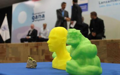 MakerMex desarrolla impresora 3D mexicana