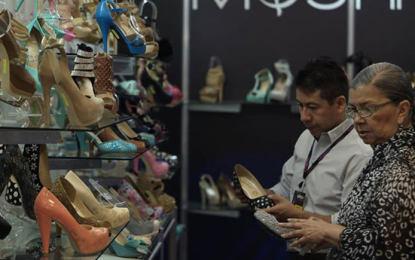 Asia, un mercado para el calzado mexicano