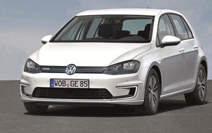Volkswagen listo para la demanda de eléctricos e híbridos