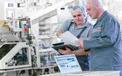 Mejora Continua en la industria del plástico