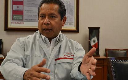 Armando Ávila, ingeniero de clase mundial