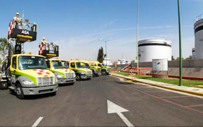 Reforzará Asa operaciones para suministrar combustible