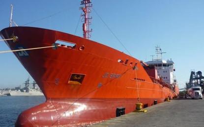 SCT presenta avances de infraestructura portuaria