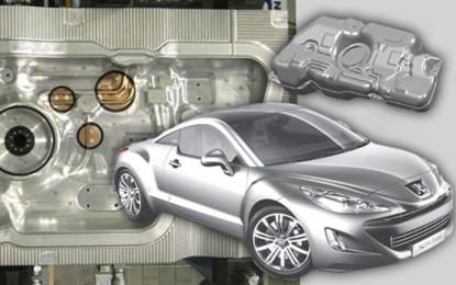 Empresa canadiense de autopartes  invertirá en México