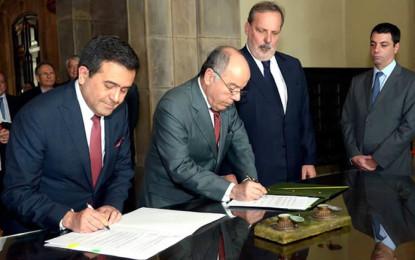 Acuerdo automotriz México-Brasil se amplía cuatro años