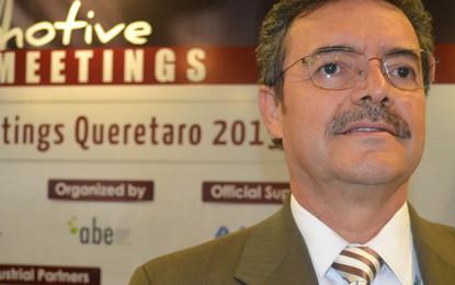 Dos líneas de acción en el Clúster de Querétaro