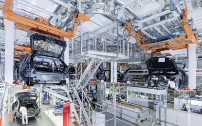 Mercado de autopartes con éxito en Brasil