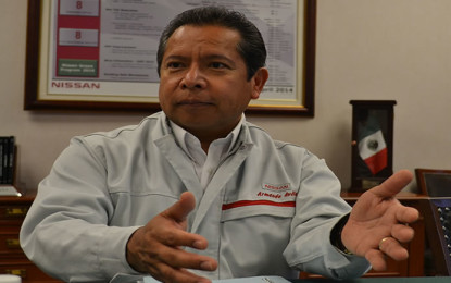 México, llamado a ser potencia mundial en automotriz