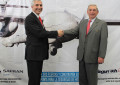 Safran y Seguritech firman convenio para crear tecnología de punta