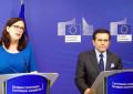 México y la UE acuerdan modernizar Tratado de Libre Comercio