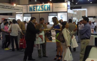 Latin American Coatings Show 2015, líder en la industria de recubrimientos  y pinturas en América