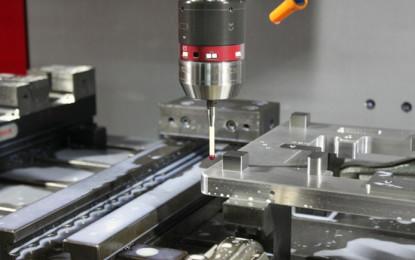 Planean centro para capacitar en fabricación de moldes
